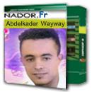 Abdelkader Wayway