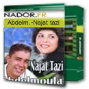 & Najat Tazi