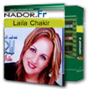 Laila Chakir 2009