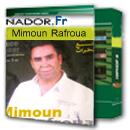 Mimoun Rafroua