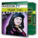 Najat Tazi