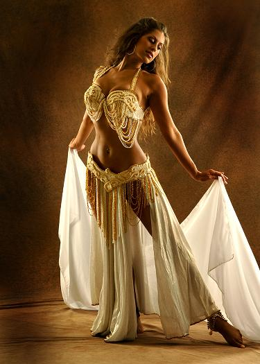 Orientale (Belly Dance)